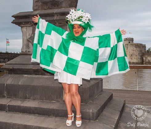 I Love Limerick Sheila