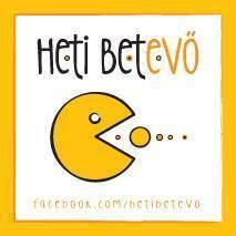 Budapest Heti Betevo Logo