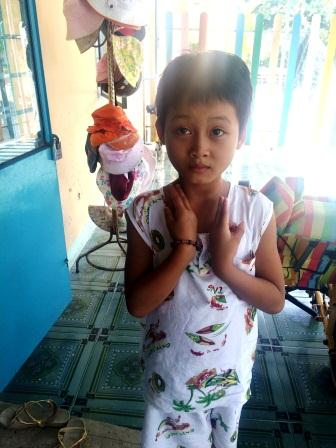 Vietnam - Child